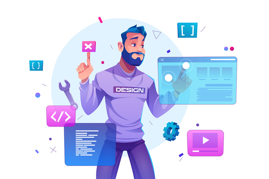 Web Design Basics For The Beginner
