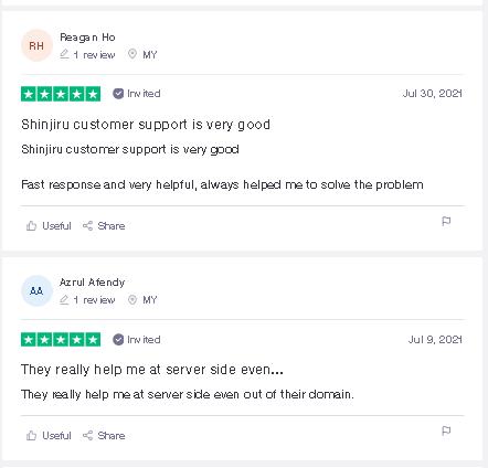 Shinjiru Review Good 1