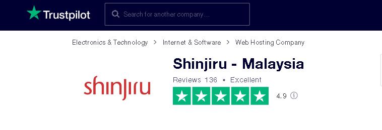 Shinjiru Review Shinjiru Review,We Hosting Company,Web Hosting,Web Hosting Services